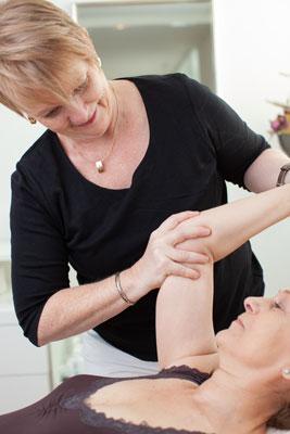 Physiotherapie Ettlin