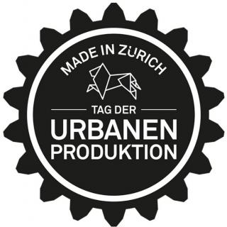 Logo Urbane Produktion